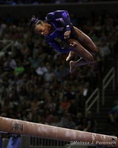 Elizabeth Price of Parkettes gymnast Olympic Trials 2012
