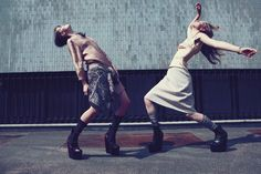 Alessio Bolzoni for Grey Magazine