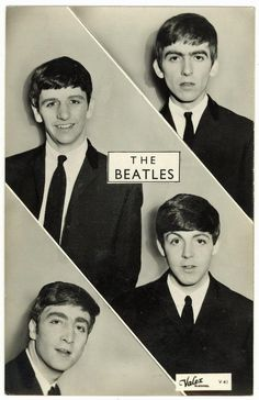 What the heck ringo looks so young