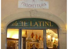 Must eat here when in Florence