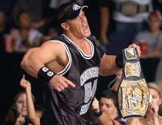 John Cena Basic Thuganomics