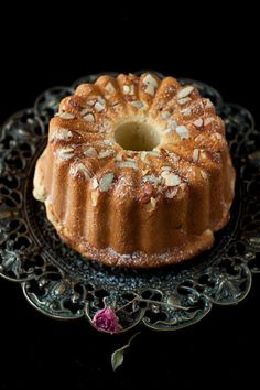 Kougelhopf - Fruit and Almond Ring, the Perfect Breakfast and Brunch Dessert