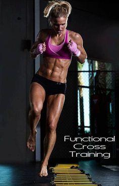 Amazing Amy Jo Trainer/Fitness Model