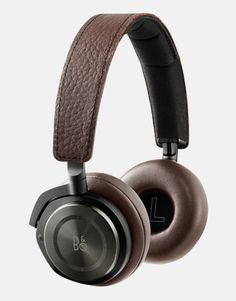BeoPlay H8 Premium wireless, active noise cancellation on-ear headphone  http://www.beoplay.com