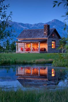 Small cabin escape ~ Great pin! For Oahu architectural design visit http://ownerbuiltdesign.com