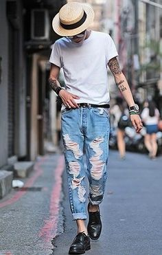 3 Reasonable Tricks: Urban Fashion Plus Size Crop Tops urban fashion streetwear casual. Look Fashion, Urban Fashion, Fashion Outfits, Mens Fashion, Fashion Trends, Fashion Edgy, Street Fashion, Men's Outfits, Fashion Shoot