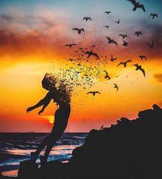 Photo: Becca Ruski In Frame: Jessica Faremouth Create. Photo: Becca Ruski In Frame: Jessica Faremouth Selection: ↞The Team↠ Creative Photography, Amazing Photography, Art Photography, Photography Settings, Photography Reviews, Photography Filters, Photography Tutorials, Landscape Photography, Galaxy Wallpaper
