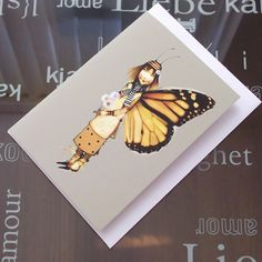 Golden Egg Studio - Cards and Art Giclée Prints Studio Cards, 2d Art, Note Cards, Giclee Print, Christmas Cards, Greeting Cards, Clock, Butterfly, Paper