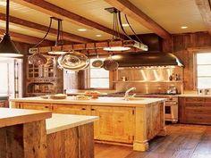 rustic italian kitchen decor images - Italian Kitchen Decor Ideas