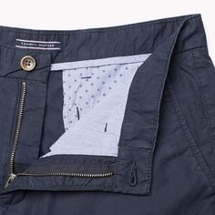 Tommy Hilfiger Brooklyn Shorts - midnight - Tommy Hilfiger Shorts - detail image 3