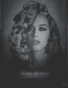 Happy birthday Katy!!!:)