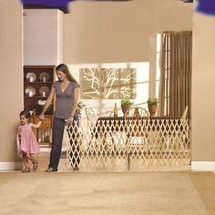 Extra Wide Baby Gate Long Baby Gates Walk Through Baby Gate Best