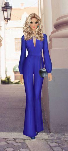 Glam jumpsuit