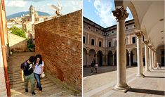 In Urbino, Italy, Lessons in Renaissance Cool - NYTimes.com