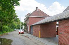 Zuid-Oosterstraat 3 te Tilburg