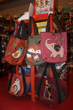 Beautiful Chala Handbags at The Rocket!!  #ChalaHandbag #ShopTheRocket