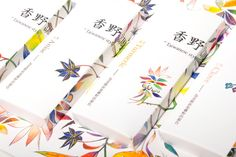 Xiang Ye Diao - Taiwanese Style Spices on Packaging of the World - Creative Package Design Gallery