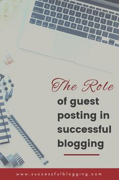 Hosting guest posts is a powerful way to expand your audience, build traffic through backlinks, and offer your community valuable insight from another expert. Earn Money Online, Make Money Blogging, Blogging For Beginners, Blog Tips, How To Start A Blog, Online Business, Business Tips, Life Quotes, Success