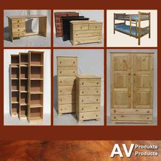 AV Produkte / AV Products has been the leader in pine and cane #furniture and beds in the Garden Route. We also supply #foam and #upholstery requisites. Contact us at (044) 874-6434