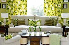 Voile Curtains: Ever Elegant, Ever Handy!