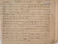 """Quinteto para clarinete op 10 de Samuel Coleridge-Taylor, un compositor que tiña o sobrenome de """"African Mahler """". Composta en 1895."""