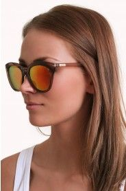 LE SPECS HALFMOON MAGIC TAN PINK Magic Tan, Le Specs, Eyewear, Sunglasses Women, Pink, Fashion, Moda, Eyeglasses, La Mode