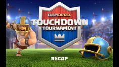"""Képtalálat a következőre: """"clash royale touchdown"""""""