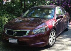 2009 Honda Accord - East Setauket, NY #2392618614  Once Driven