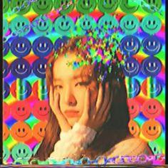 Aesthetic Indie, Aesthetic Movies, Aesthetic Videos, Aesthetic Pictures, Velvet Video, Kpop Gifs, Kpop Girl Bands, Blackpink Video, Red Velvet Seulgi