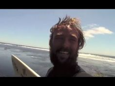 Its Not About the Waves - Kepa Acero & the Adventure of Surfing
