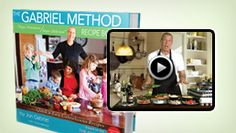 Free content from The Gabriel Method, a holistic mind-body approach to weight loss. Evening Visualization, 1st chapter of The Gabriel Method book..