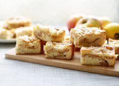 Appelcake   Kookmutsjes Tika Masala, Garam Masala, Krispie Treats, Rice Krispies, Chicken Tikka Masala, Cheesecake, Pasta, Sweets, Desserts
