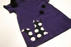 T-Shirt Tutorial and lots more for girls