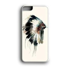 Headdress Aztec Maya Custom for iPhone Case and Samsung Case