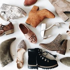 Fall shoes/ Leopard boot/ Mink heel/ fall bootie/ black boot/ silver heel/