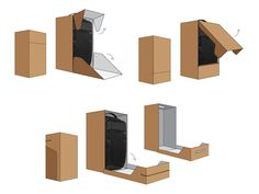 backpack packaging - Google Search