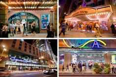Philadelphia is home to an incredible 150 theater companies in a 50-mile radius. (Photos by G. Widman for GPTMC)