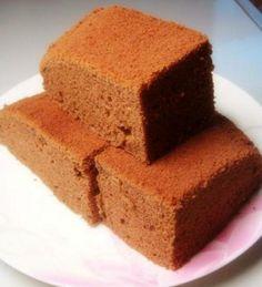 媽媽不要買烤爐了,從此以後每天有蛋糕吃!