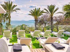 Terraza Privilege #h10esteponapalace #estepona palace #estepona #h10hotels #h10 #hotel10