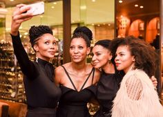 Black Girl Magic, Selfie, Stars, Instagram Posts, Beautiful, Fashion, Moda, Fashion Styles, Sterne