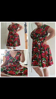 7dca0398173f 18 Best Se min kjole design images