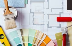 House painter and decorator painting why mercial painting contractors are painting businesses Business Avoid These 6 Mistakes Paint AmigoWays To Create A Name For … Interior Design Tools, Tool Design, Interior Decorating, Design Design, Design Trends, Home Renovation, Home Remodeling, Building Renovation, Kitchen Remodeling
