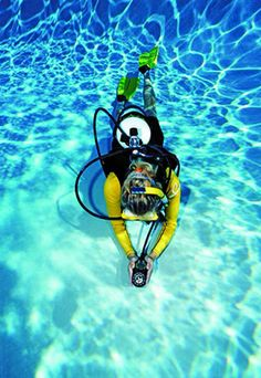 Five Tips for Compass Navigation Underwater | Scuba Diving