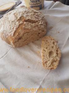 GEEN-KNIE VERGEET-VAN-MY BROOD
