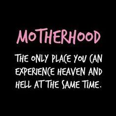 Aw Motherhood