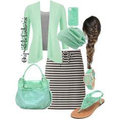 Apostolic Fashions #678