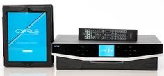 Cyrus Lyric CD/Net/Bluetooth/Radio - On Special Offer at Ortons AudioVisual