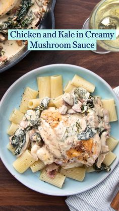 Pasta Recipes, Chicken Recipes, Dinner Recipes, Cooking Recipes, Easy Dinner Meals, Healthy Recipes, Rice Cooker Recipes, Dinners, Pate Spaghetti
