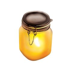 Solar Sunshine Jar