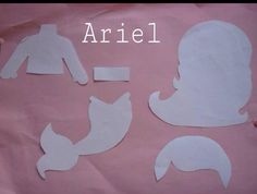 molde ariel